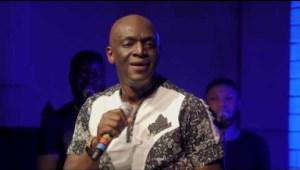 Sammie Okposo - The Glory is Here (Live)